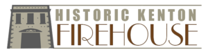 Historic Kenton Firehouse logo